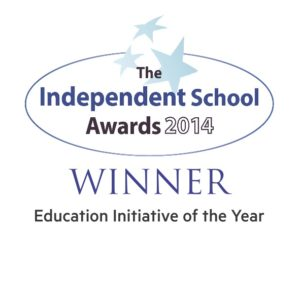 Tougher Minds and Colfe's wins the ISA Education Initiative of the Year 2014.