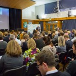 The Developing resilient minds in education conference