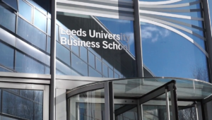 Tougher Minds works with Leeds Business School.