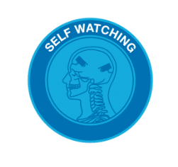 Self-Watching
