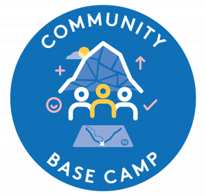 Leadership - community base camp