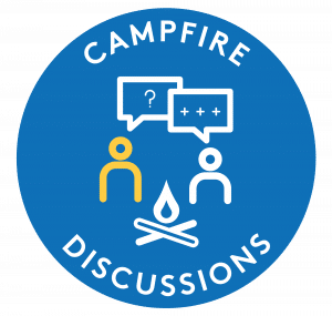 Leadership - Campfire Discussions