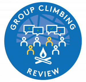 Leadership - Group Climbing Review